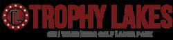 Trophy Lakes Logo